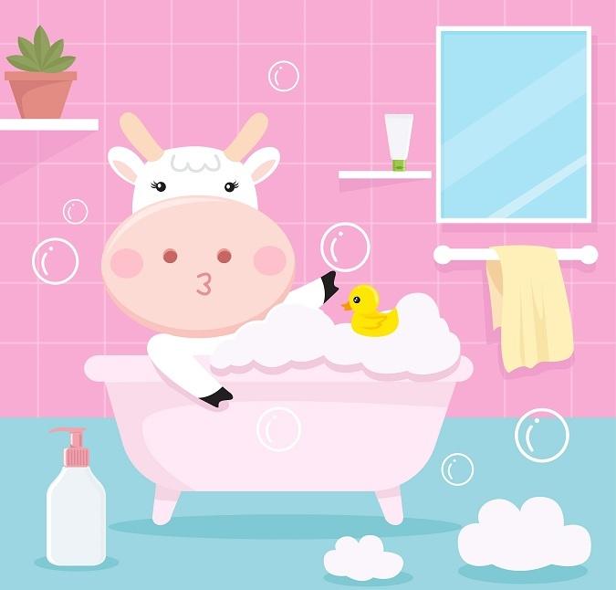 お風呂に入りながらaudibleを使った感想